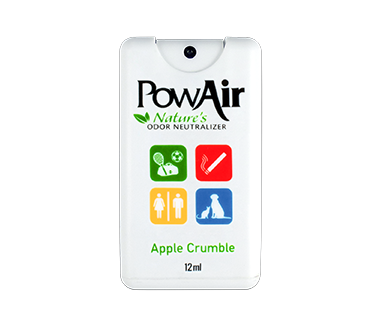 PowAir Card Spayer