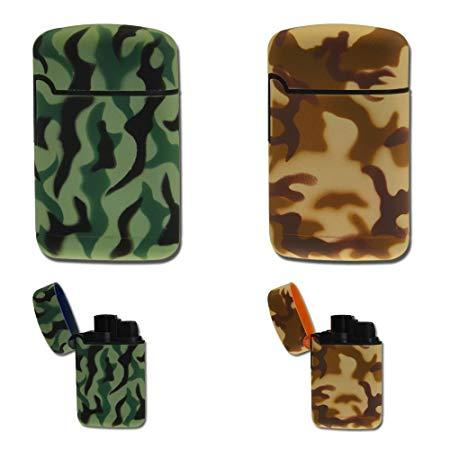 V-Fire Easy Torch 8 Lighter Camouflage Random