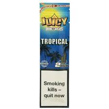 Juicy Blunt Tropical