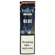 Juicy - Blunt Rolls Blue 2x EU
