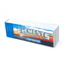 Elements - Tips Perforated