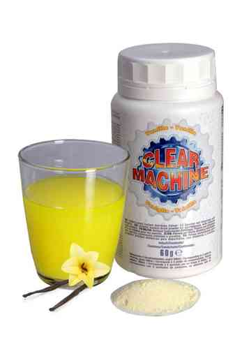 Clear Machine Drink Mix Vanilla