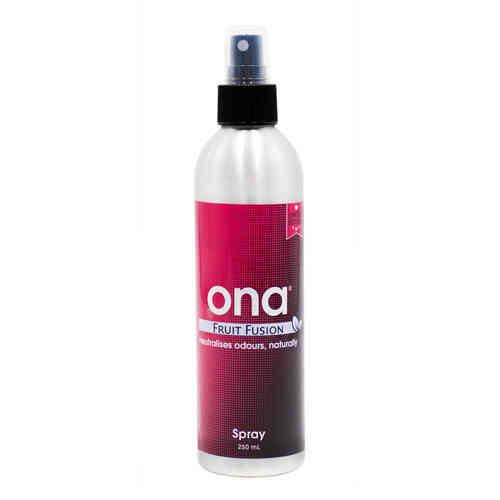 ONA Spray Fruit Fusion 250ml