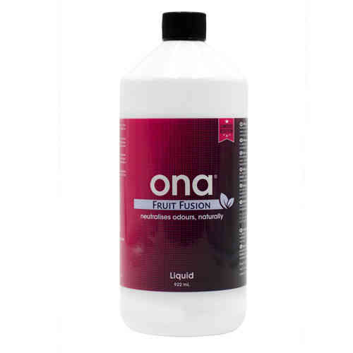 ONA Liquid Fruit Fusion - 922ml